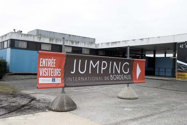 Jumping l'Expo 2015