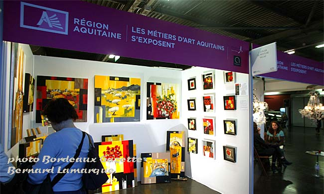 Salon des ateliers d'Art