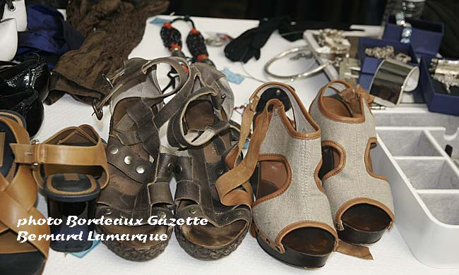 Vide dressing Bègles 2014